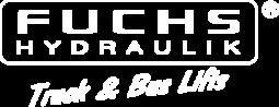 Fuchs Hydra logo